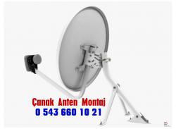 Ankara ZTF Elektrik Elektronik Uydu Sistemleri